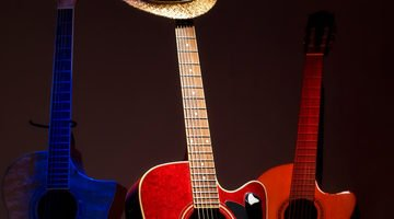 Guitar lessons camberley blog