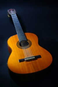 learn guitar - classical guitar