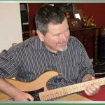 guitar tutor - Stephen Murrell